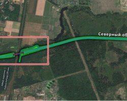 Северный обход Лобни: уже объявлен конкурс на подрядчика строительства путепровода