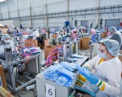 «Нетканые материалы» заключили экспортный контракт