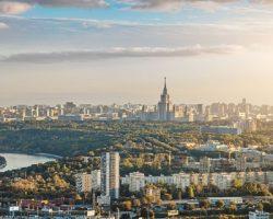 Вторичное жилье: финансовые «ценники»  в Москве демонстрируют рост