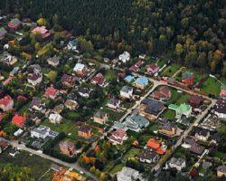 Подмосковное загородное жилье: указан усредненный финансовый «ценник»