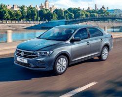 Продажи моделей «Volkswagen» доминируют на первичном авторынке Москвы