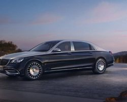 Московские продажи «люксовых» авто составили 60% от общероссийского объема