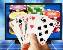Совсем недавно открылся новый сайт онлайн казино Франк