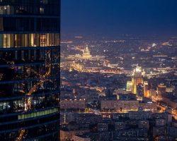 Москва заняла высокое место в престижном международном рейтинге