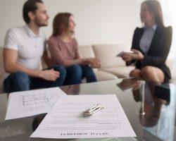 Потенциальные арендаторы столичного жилья стали реже получать отказы