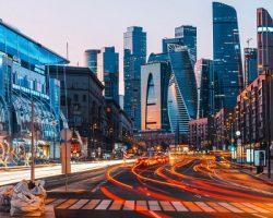 Аналитики отметили рекордное падение спроса на офисную недвижимость в Москве