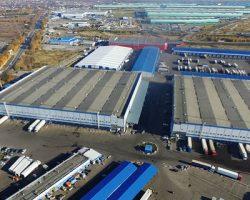«Киевская площадь» приобрела бывший агрокомплекс в Домодедово