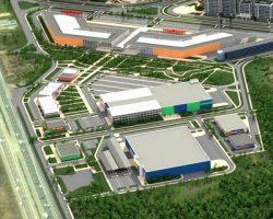«Wildberries» запустил строительство нового комплекса в Подмосковье