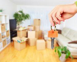В Москве выросла минимальная ставка на аренду жилья
