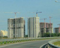 Инвестиции в Новую Москву достигнут уровня 2 триллиона