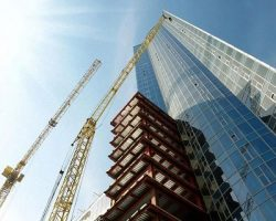 В новый деловой центр Москвы инвестор вложит 2 миллиарда