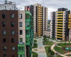 Новая недвижимость в ТиНАО за 3 года подорожала на треть