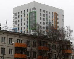 Отмечена торговая активность на столичном рынке вторичного жилья