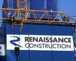 Руководителю «Ренейссанс констракшн»  предъявлено обвинение