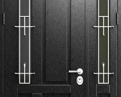 Поиск идеальной входной двери