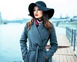 Советы мастера по выбору ткани на пальто и жакет