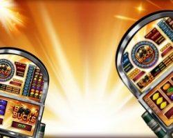 Slot V: казино, интересное всем