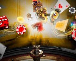 Клуб Лотору: официальный сайт онлайн казино