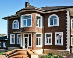 Остекление коттеджей и загородных домов: полезные советы