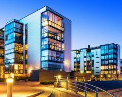 Аналитики отмечают снижение предложения апартаментов в столице