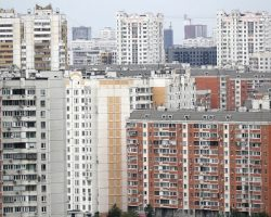 Аналитики указали на повышенный спрос на вторичном рынке недвижимости Москвы