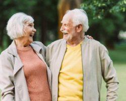 Юбилей совместной жизни: подмосковные пары получают финансовые выплаты
