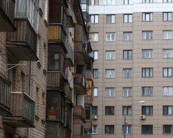 Квартиры по реновации получат почти 120 тысяч москвичей