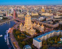 В столице построено уже более 7.6 миллионов «квадратов» недвижимости