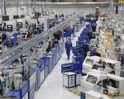 Столичные производители медоборудования увеличили показатель отгрузки продукции