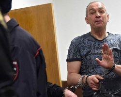 Подмосковный суд в декабре огласит приговор Шестуну