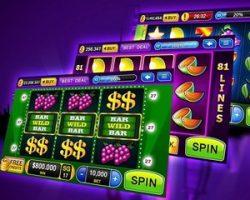 Новый сайт клуба Play Fortuna и его игровые автоматы