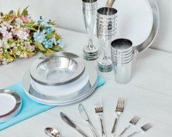 Когда нужно покупать одноразовую посуду?