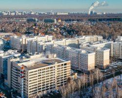 Где лучше купить квартиру в Москве?