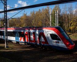 В 2021 в Москве появится 14 станций МЦД