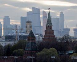 В столице в 1.5 раза увеличилось количество жилых башен