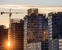 Сделки в новостройках с ипотекой: в Москве обновлен рекорд