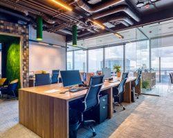 Ввод офисов в столице: аналитики предсказывают падение объемов