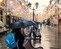 Лучшие города для экспатов: Москва вошла в ТОР-20
