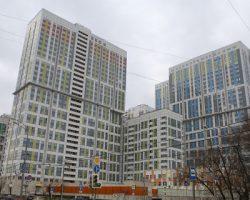 Позиции рейтинга строительного бизнеса столицы претерпели изменения