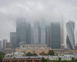 Небоскребы Москвы: названы крупнейшие застройщики столицы