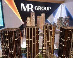 Продажи Группы «MR Group» превысили 75.5 миллиардов рублей