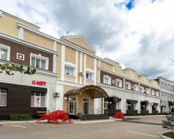ГК «Пионер» реализует еще один проект в Москве