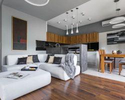 Столичные апартаменты выросли в цене почти на 20%
