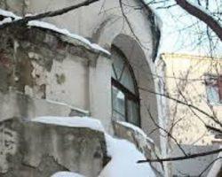 Дом-мастерская Левитана выкуплен на аукционе