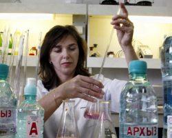 Компания-производитель воды «Архыз» настроена расширить бизнес
