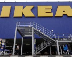 Завтра откроется самый крупный магазин «IKEA» в черте Москвы