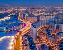 Строительный бизнес увеличил количество торговых сделок в Москве