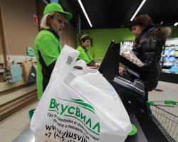 «ВкусВилл» тестирует в Москве продажи газировки и сладостей в интернете