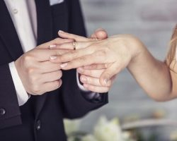 Процедура бракосочетания: открыта подача заявлений на  регистрацию на нестандартных площадках в 2021