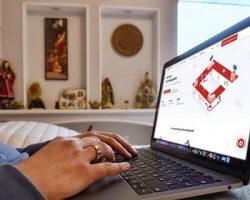 «Онлайн-акселератор МБМ»: сервисом воспользовалось более 1.2 тысячи бизнесменов
